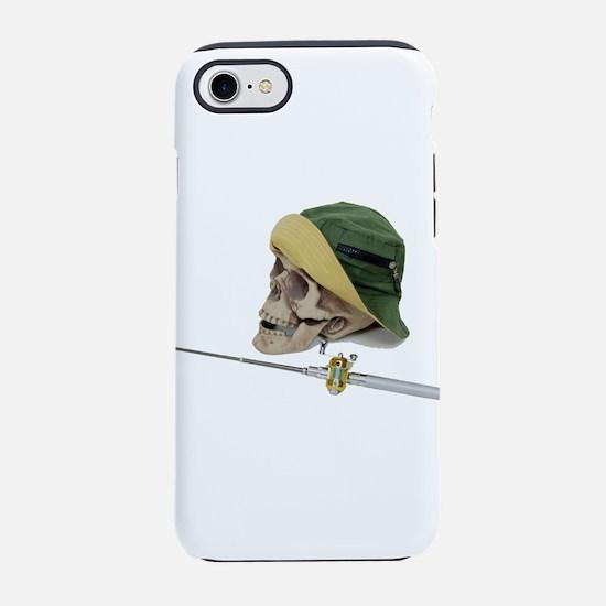 FishingWait033109.png iPhone 7 Tough Case