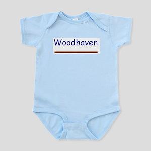 Woodhaven Infant Creeper
