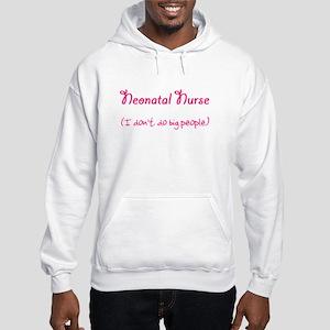 Comfy Hooded Sweatshirt