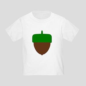 Hazelnut Toddler T-Shirt