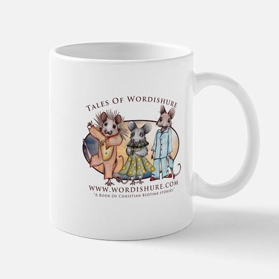 The Church Mice Mug