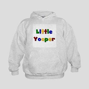 Little Yooper Kids Hoodie