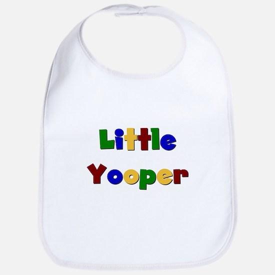 Little Yooper Bib