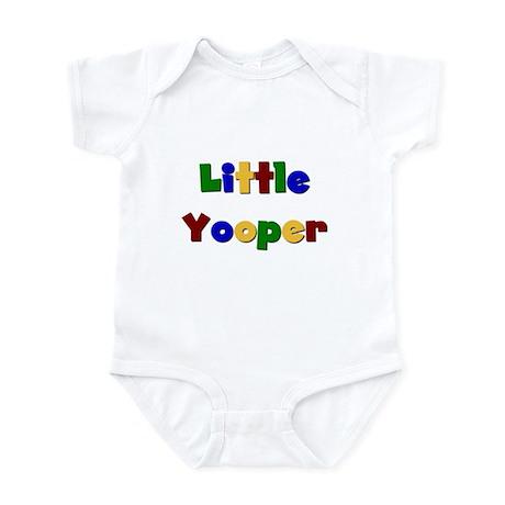 Little Yooper Infant Bodysuit