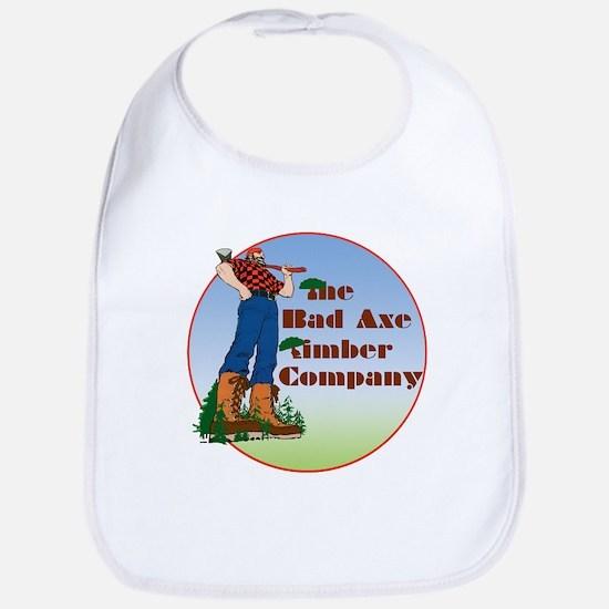 The B.A.T. Company Bib