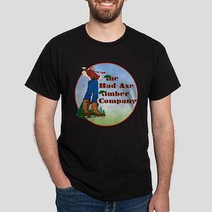 The B.A.T. Company Dark T-Shirt