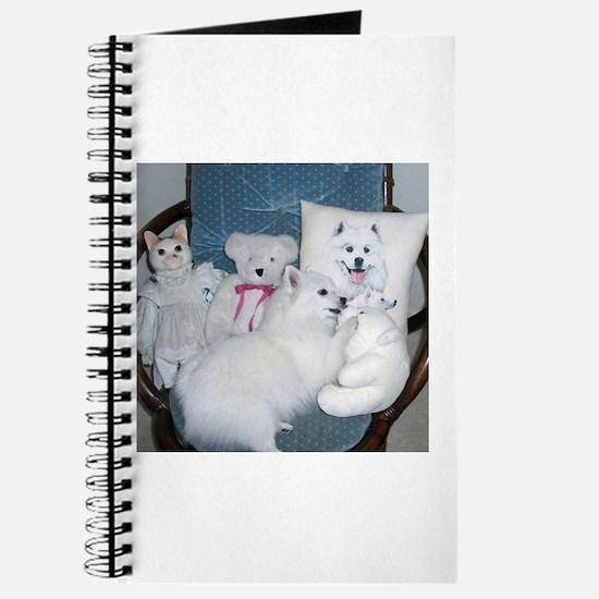 Unique Eskies Journal