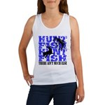 Hunt Fish Women's Tank Top