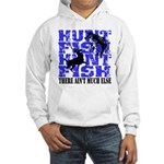 Hunt Fish Hooded Sweatshirt