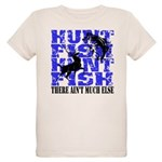 Hunt Fish Organic Kids T-Shirt