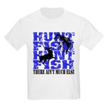 Hunt Fish Kids Light T-Shirt