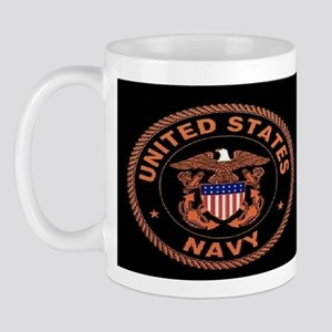 UNITED STATES NAVY Mug