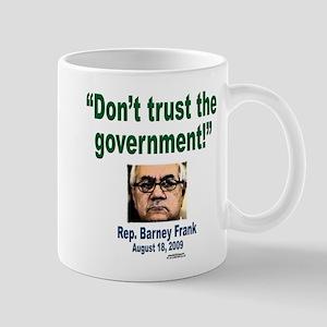 Don't Trust Mug