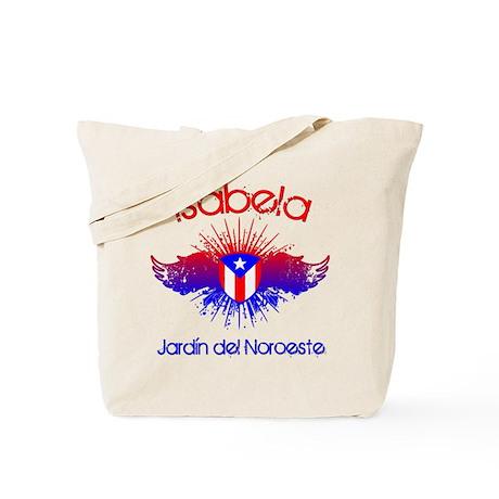 Isabela Tote Bag