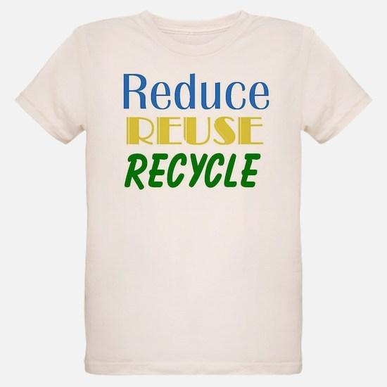 reduce T-Shirt