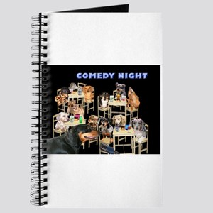 Comedy Journal