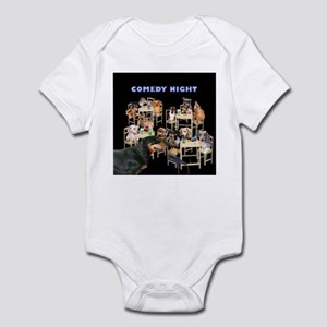 Comedy Infant Bodysuit