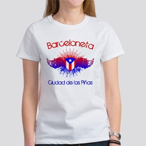 Barceloneta Women's T-Shirt