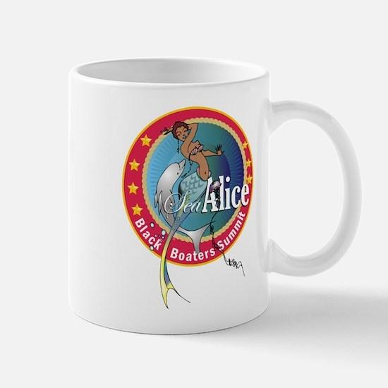BBS Mug
