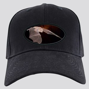 SCOUT BAT Black Cap