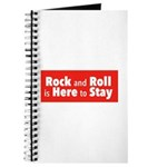 Rock and Roll II Journal