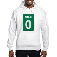 Mile Marker Zero Sweatshirt