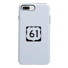 Highway 61 iPhone 8/7 Plus Tough Case