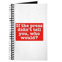 The Press (Red) Journal