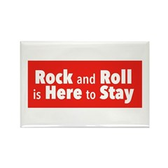 Rock and Roll II Magnets