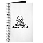 Outlaw Journalist Journal