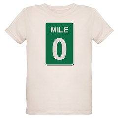 Mile Marker Zero T-Shirt