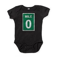Mile Marker Zero Body Suit