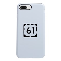 Highway 61 iPhone 8/7 Plus Tough Case