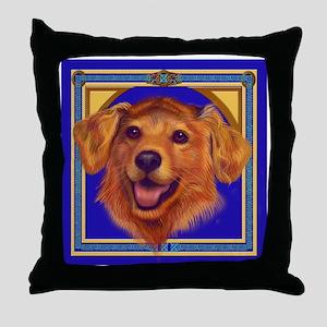 Nan Sea Love Custom Designs Throw Pillow