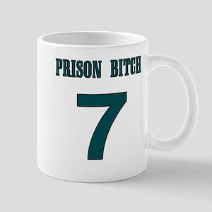 Prison Bitch Mug