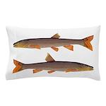 Sacramento pikeminnow Pillow Case