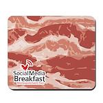 SMBMSP Bacon Mousepad