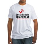SMBMSP Fitted T-Shirt