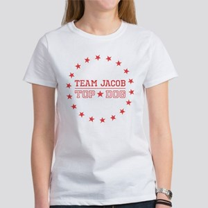 Team Jacob Top Dog Women's T-Shirt