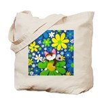 Wonder Without Willpower Tote Bag