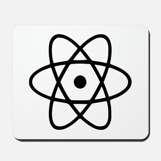 Atom Mousepad