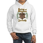 Lion of Judah 6 Hooded Sweatshirt