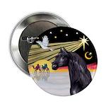 XmasDove/Horse (Ar-blk) 2.25