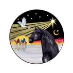 XmasDove/Horse (Ar-blk) 3.5