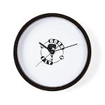 Born 2 Fly Wall Clock