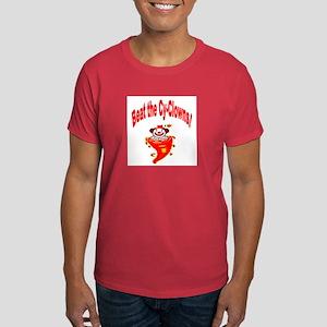 Go Iowa Beat State! Dark T-Shirt