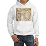 Pirate Girl 2 Hooded Sweatshirt