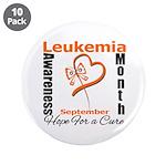 Leukemia Awareness Month v4 3.5