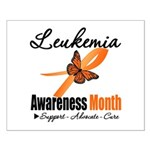 Leukemia Awareness Month v2 Small Poster