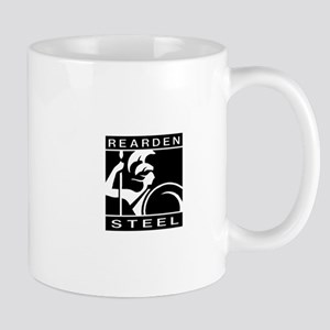 ReardenSteel Mugs